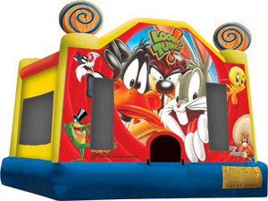 Looney tunes VERSION 2 med-lge jump